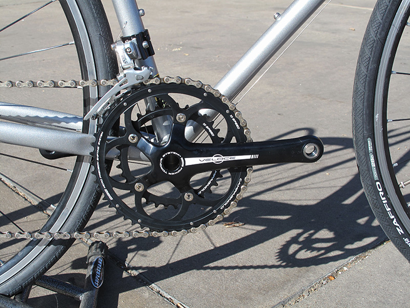 Surly Preowned Pacer/Campagnolo Bicycle 56cm