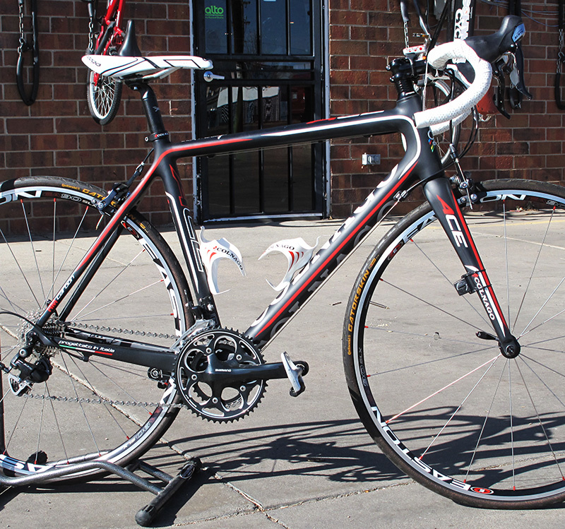 Colnago Preowned Ace/Shimano 105 Bicycle