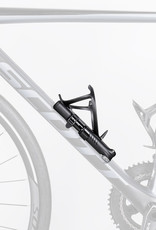 Topeak Roadie DA Dual Action Compact Road Pump