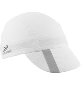 Headsweats Cycle Cap White