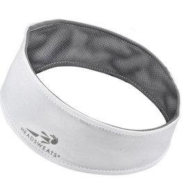 Headsweats Topless Headband White UltraTech