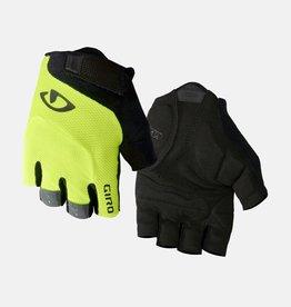 Giro Mens Bravo Gel Short Finger Glove