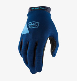 100% Ridecamp Long Finger Glove