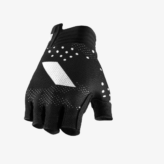 100% Exceeda Gel Short Finger Glove