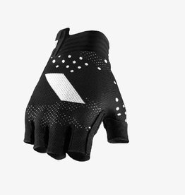 100% Exceeda Gel Short Finger Glove