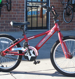 """Performance Preowned Downforce 20"""" Bicycle"""