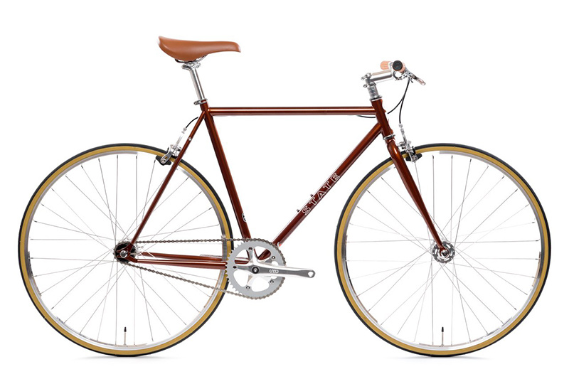 State Bicycle Sokol Single Speed Bicycle