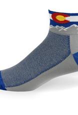 """SOS Socks Colorado 2.5"""""""