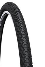 WTB Cruz 700 x 37 TCS Light Fast Rolling Tire, Black, Folding Bead