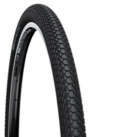 WTB Cruz 700 x 37 TCS Light Fast Rolling Tire, Black, Folding Bead