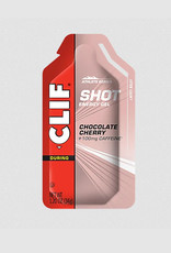 Clif Bar Clif Shot Gel Single