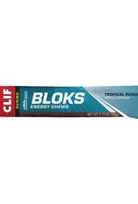 Clif Bar Bloks Single