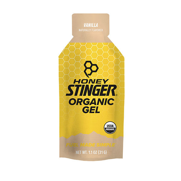 Honey Stinger Gel Single