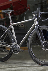 Moots 2021 Road Frame Price List
