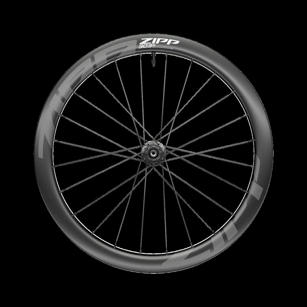 Zipp Speed Weaponry 303 S Disc Wheelset- Clincher