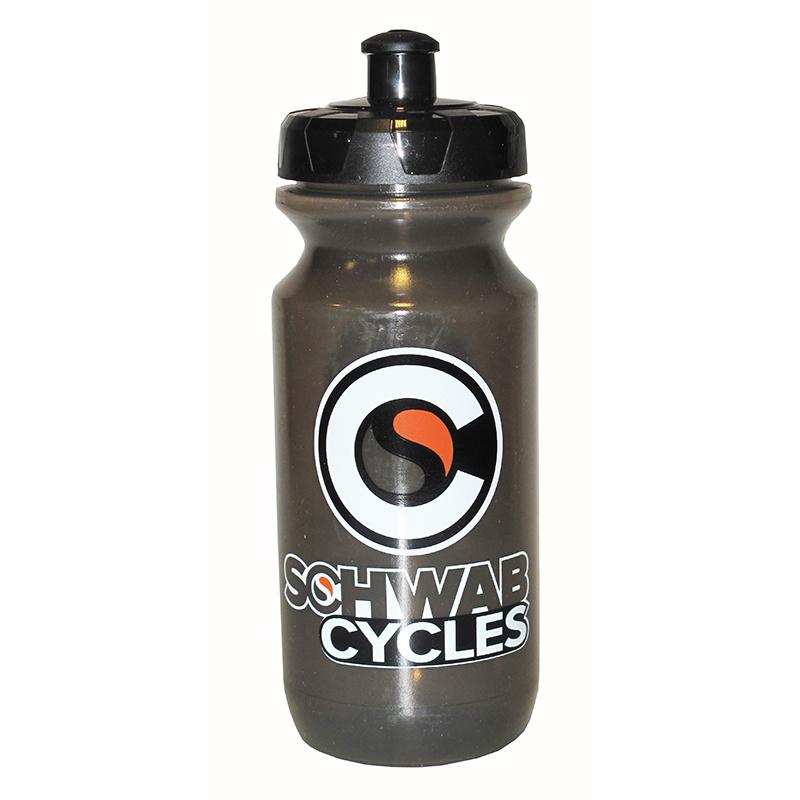 RavX Schwab Cycles 2021 Logo Water Bottle Small