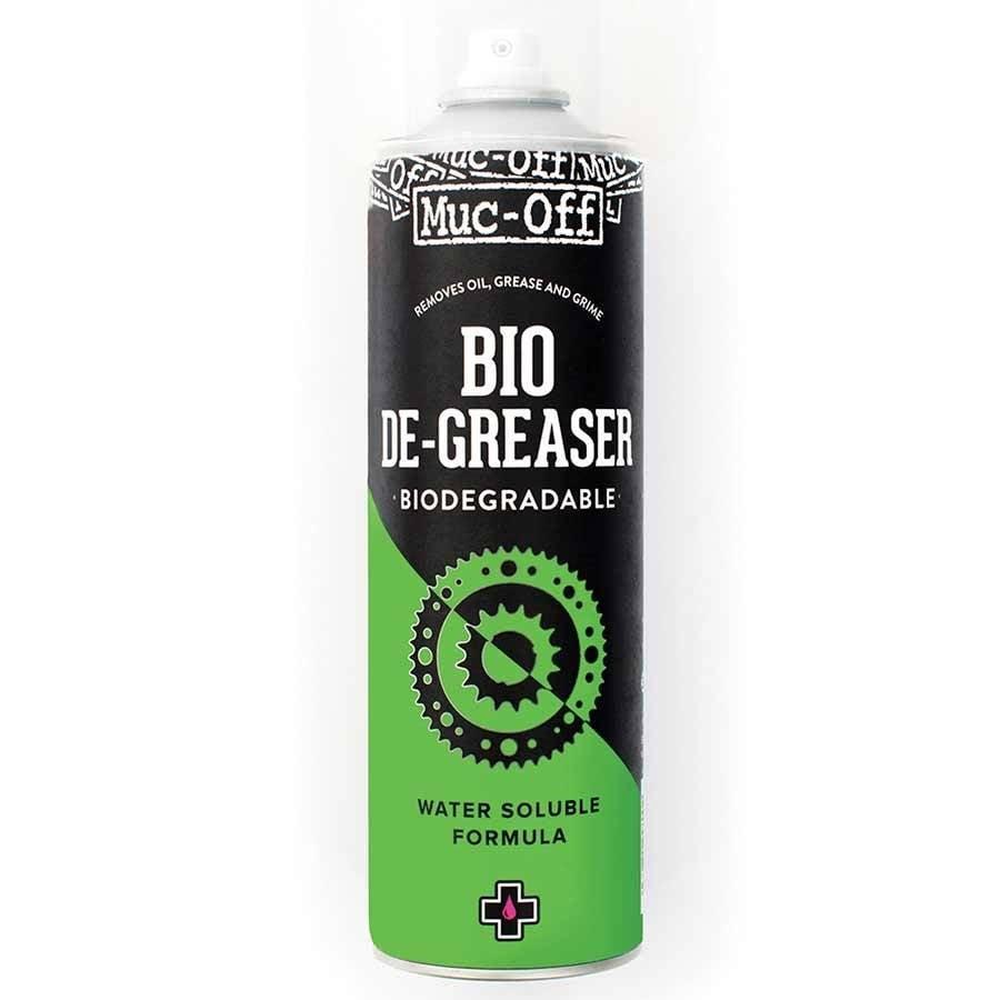 Muc-Off Bio Degreaser 500ml Aerosol