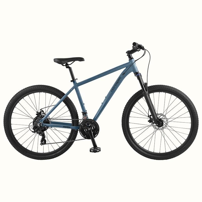 Retrospec Ascent Mountain Bike