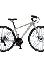 KHS Bicycles X-Route 100 Gravel - Light Grey