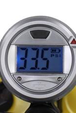 FPD 200 Digital Floor Pump Chorme