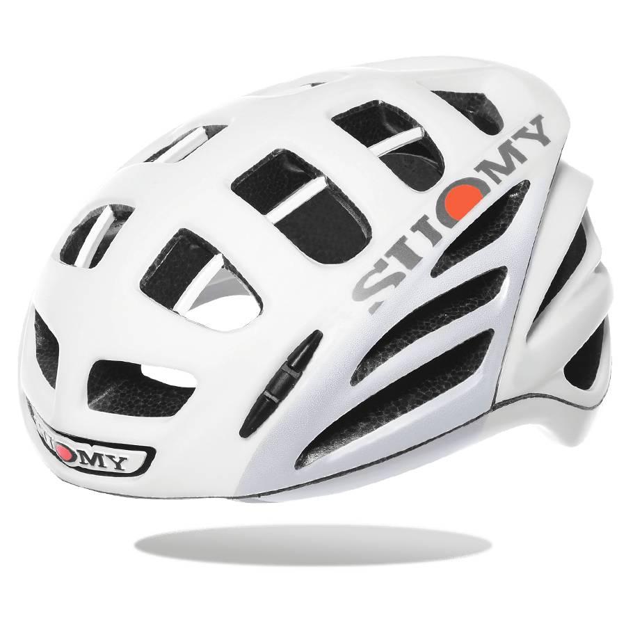 Suomy Gunwind Helmet