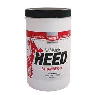 Hammer Nutrition Heed 32 servings 2.0lbs