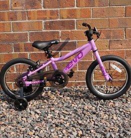 """EVO Rock Ridge 16"""" Bicycle"""