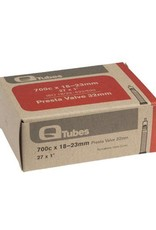 Q-Tubes 700x23-25mm PV