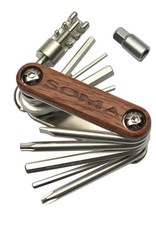 Soma Fabrications Woodie Multi Tool 11 Functions
