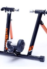Jet Black S1 Magnetic Trainer
