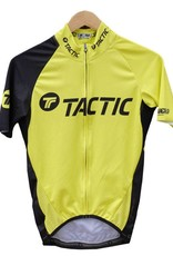 Tactic Tactic Mens Plus Short Sleeve Jersey