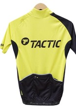 Tactic Tactic Mens Plus Short Sleeve Jersey