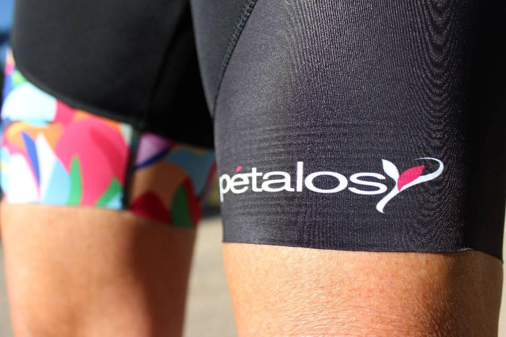 Petalos Women's Half Short Spire