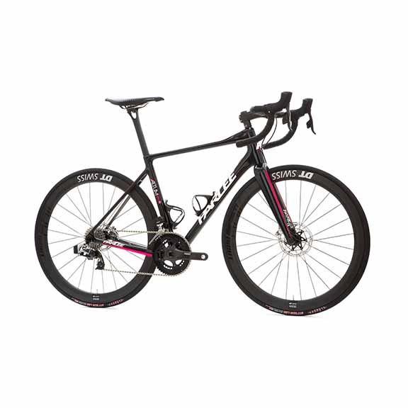 Parlee 2018 Altum Disc LE Ultegra 8000 Mech Bicycle