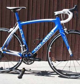Colnago CLX 3.0 Ultegra Di2 10spd Bicycle