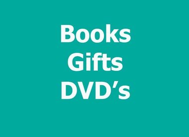 BOOKS/GIFTS/VIDEOS