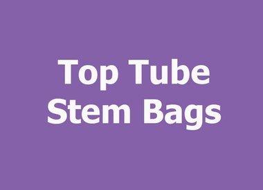 STEM/TOP TUBE BAGS