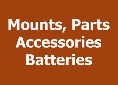 MOUNTS/ACCESSORIES/PARTS