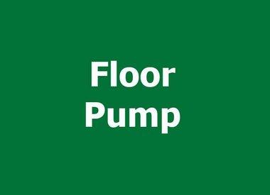 FLOOR PUMPS
