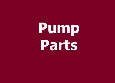 PUMP PARTS/GAUGES