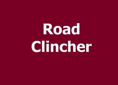 ROAD CLINCHER