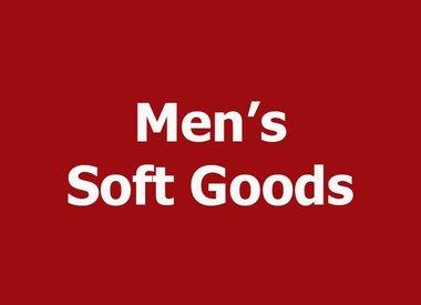 SOFT GOODS MEN