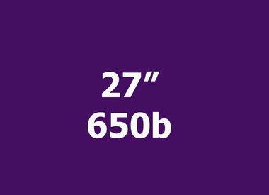 27.5 (650B) Wheels
