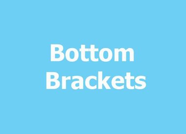 BOTTOM BRACKETS-RD