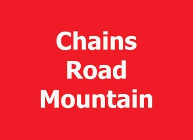 CHAINS RD/MTB