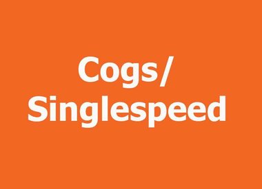 COGS/SINGLE SPEED