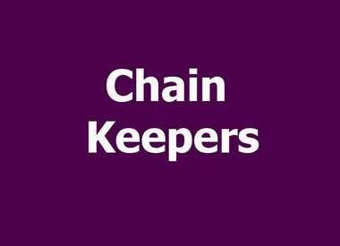 CHAIN KEEPERS