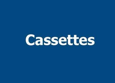 CASSETS-MTB