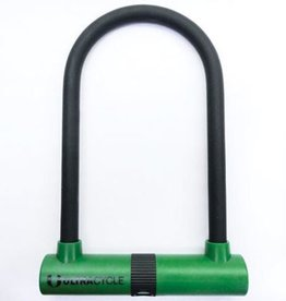 ULTRACYCLE U-Lock 4.25x8""