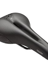Terry Terry Butterfly Cromoly Gel Women's Saddle Black